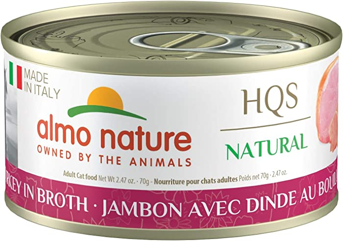 The Best Cat Food Ham