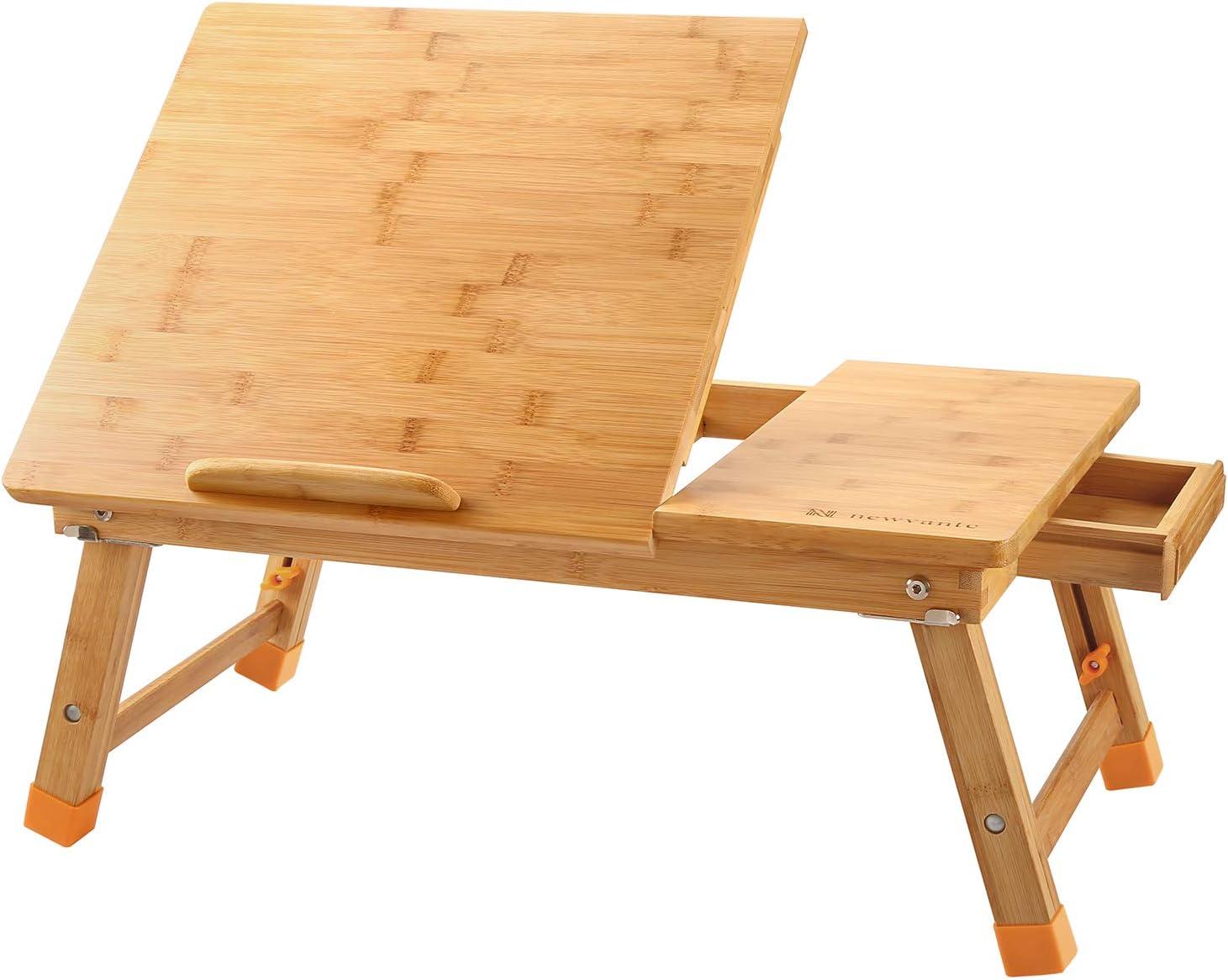 Laptop Desk NnewvanteTable Adjustable