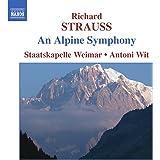 Strauss - An Alpine Symphony