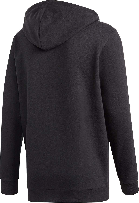 Adidas DV1551 Kapuzen black Jacke Sweatjacke Zip Adidas