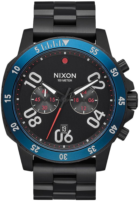 (ニクソン) Nixon the ranger A549602 男性用 日本製クオーツ 時計 [並行輸入品] B0774WD6P9