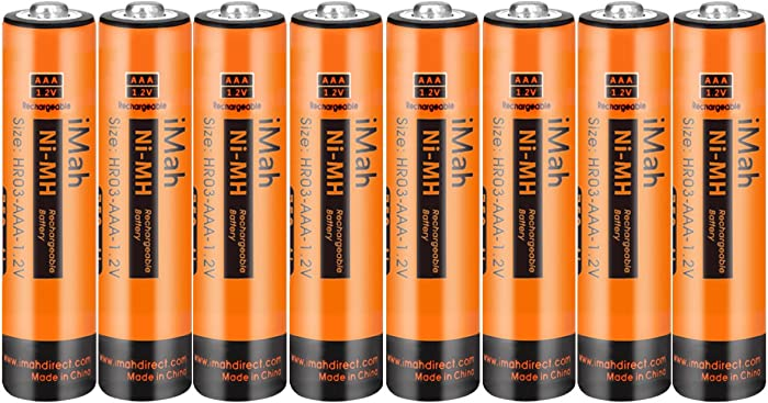 Top 10 Hurricane Category 5 Replacement Battery