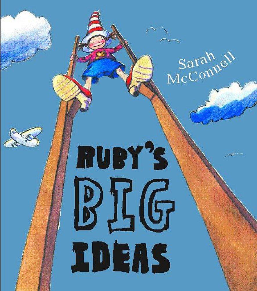 Download Ruby's Big Ideas ebook