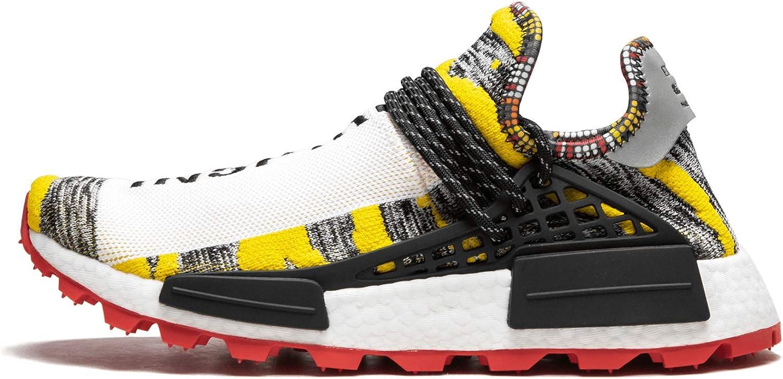 Dispensación camino Inválido  Amazon.com   adidas Pharrell Williams Solar HU NMD - US 6.5   Shoes