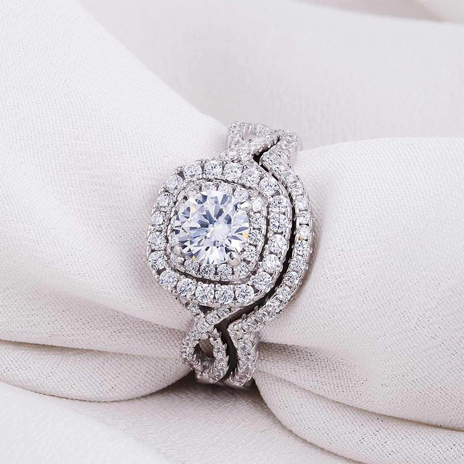 Best Of Wedding Ring Sets China