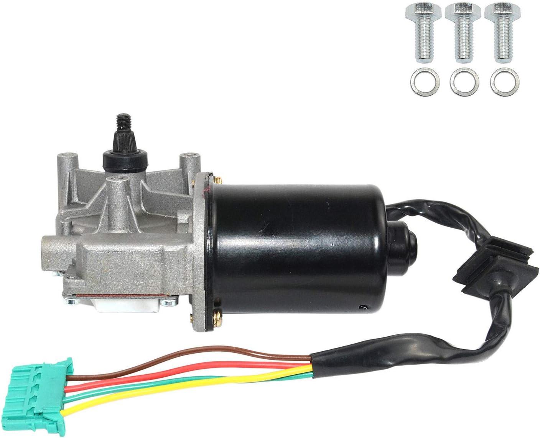Wischermotor Vorne Für MERCEDES BENZ C-KLASSE W202 S202 Scheibenwischermotor 12V