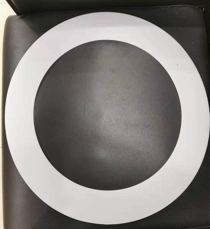 Creacom Ventilador Techo con Luces con Control Remoto, Ventilador Techo con Luces con Control Remoto Ventiladores Invisibles Luz 50cm LED Ventilador iluminación Regulable 3 Colores Color Surtido