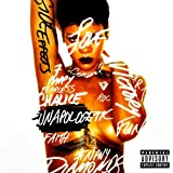 Unapologetic [CD/DVD Combo][Deluxe Edition][Explicit]