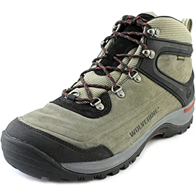 6c155a17b03 Wolverine Men's Impact Mid BR Hiking Boot
