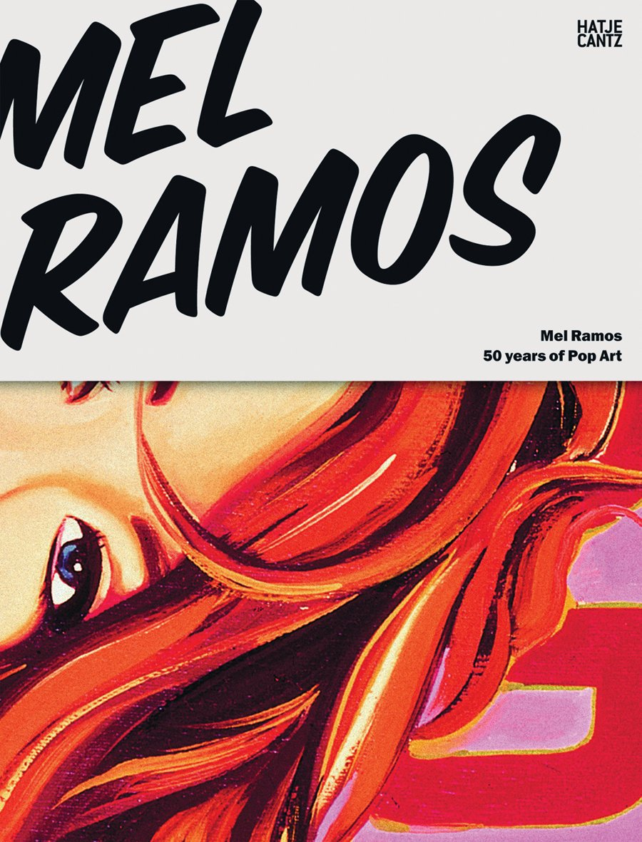 Mel Ramos: 50 Years of Pop Art PDF