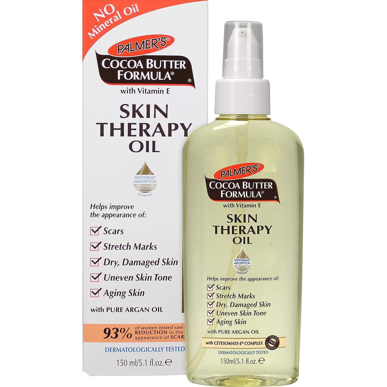 Amazon Com Palmer S Cocoa Butter Formula Skin Therapy