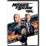 Fast & Furious Presents: Hobbs & Shaw (Bilingual) (Sous-titres français)