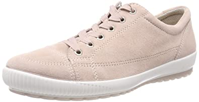 quality products fantastic savings store Amazon.com | Legero Women's Tanaro Low-Top Sneakers, (Powder ...