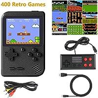 YHuHY X9 // X9 Plus 8 // 16GB Console di Gioco Portatile PSP Console per Videogiochi Portatile da 5,1 Pollici Regali per Bambini e Adulti Console di Gioco retr/ò con 10000 Giochi Classici Incorporati