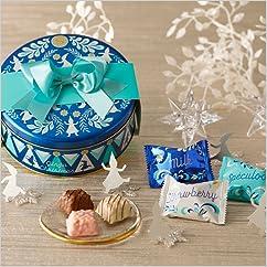 【チョコレート菓子の新商品】クリスマス限定 資生堂パーラー クリスマススイーツ