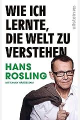 Wie ich lernte, die Welt zu verstehen (German Edition) Kindle Edition