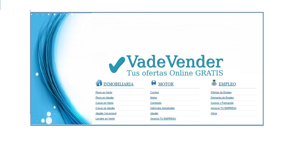 Amazon.com: VadeVender, Anuncios Clasificados y oferta de ...