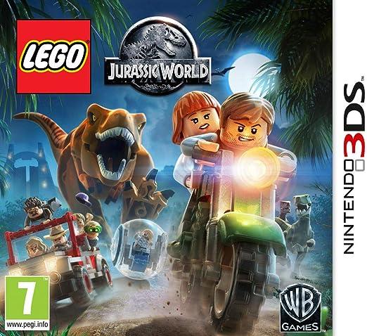 LEGO Jurassic World [Importación Francesa]: Amazon.es: Videojuegos