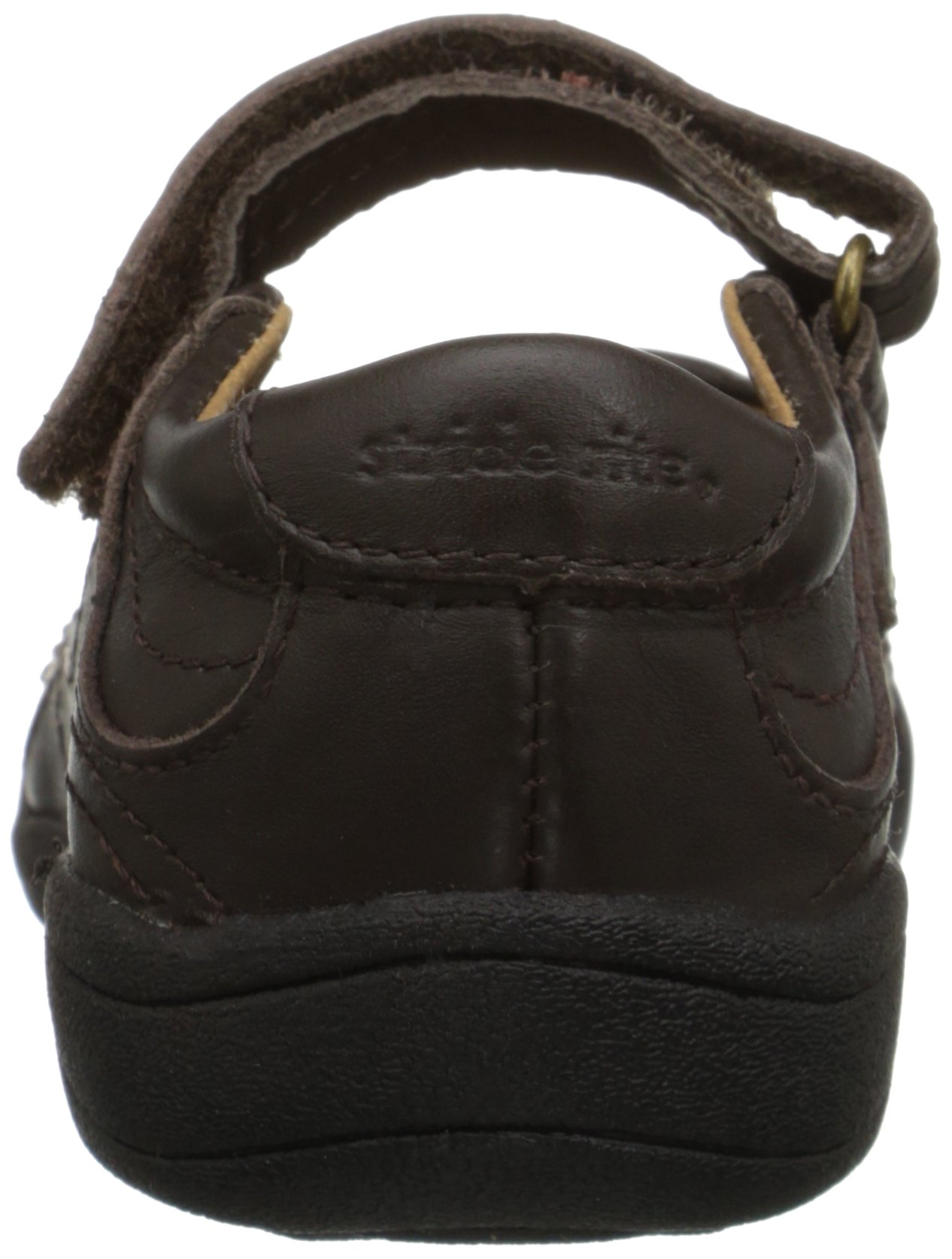 Stride Rite Claire Mary Jane (Toddler/Little Kid/Big Kid),Brown,13 M US Little Kid by Stride Rite (Image #2)