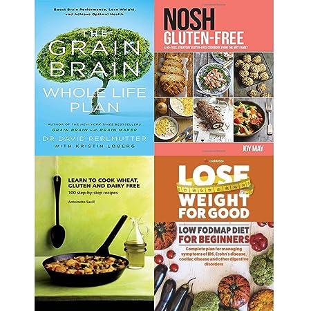 sono diete prive di glutine buone per la perdita di peso