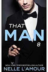 THAT MAN 8 Kindle Edition