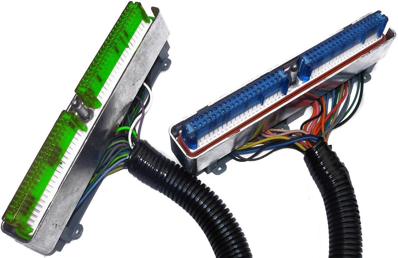 ls1 pcm wire harness blue green amazon com hpi 03 07 ls vortec standalone wire harness  dbw  ls vortec standalone wire harness  dbw