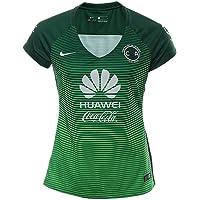 a4e1ece7ee6 Nike Women s Club America Third Gorge Green White Jersey
