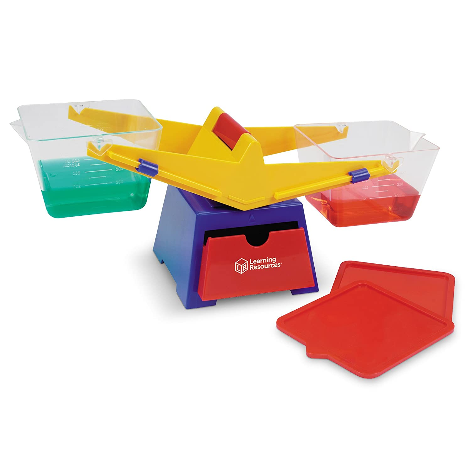 Learning Resources Primary Bucket Balance Ages 3 and Up