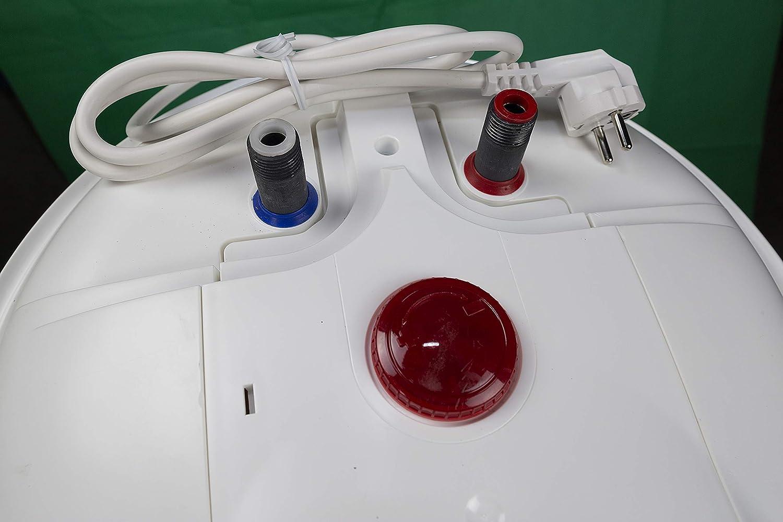 Thermor Groupe Atlantic Chauffe-eau /électrique S/érie Concept 30 litres Isolation haute densit/é Chaudi/ère verticale