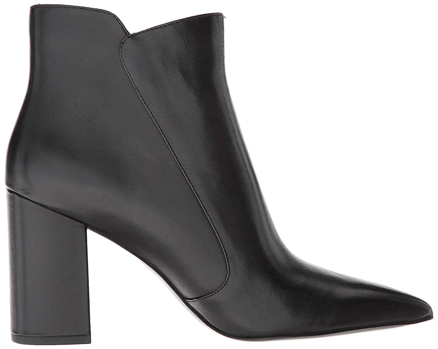 Nine West Womens Russity Pointed Toe Ankle Fashion Boots