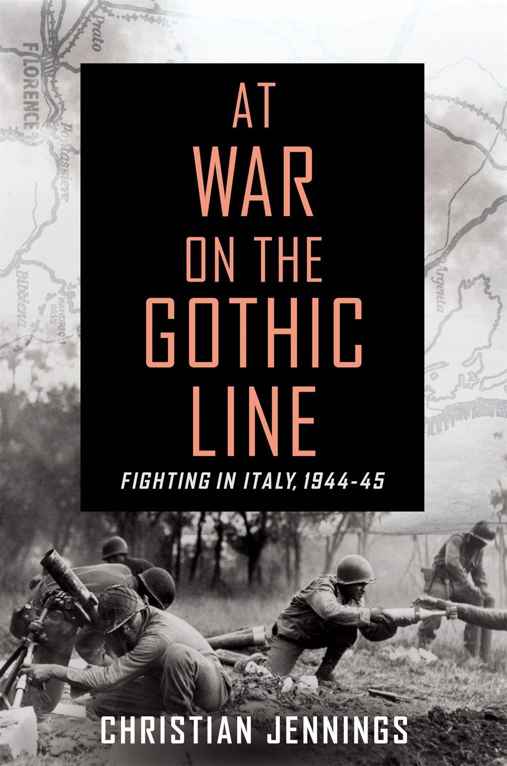 Download At War on the Gothic Line: Fighting in Italy, 1944-45 pdf epub