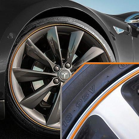 Amazon.com: Actualiza las bandas de rueda de tu coche con el ...