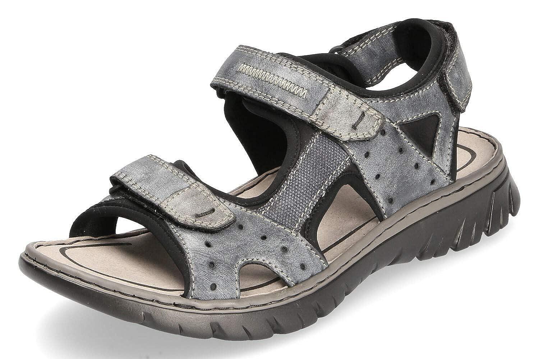 Rieker 26175 Schuhe Herren Sandalen Trekking