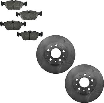 Bosch BE618 Blue Disc Brake Pad Set