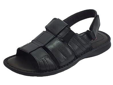 Beiges 20 Enfant Sandales Kickers Gbb Pointure Chaussures gTtSxn