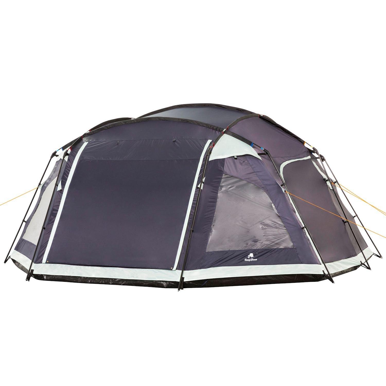 CampFeuer/ /spacieuse Tente familiale Acier 520/x 470/x 220/cm