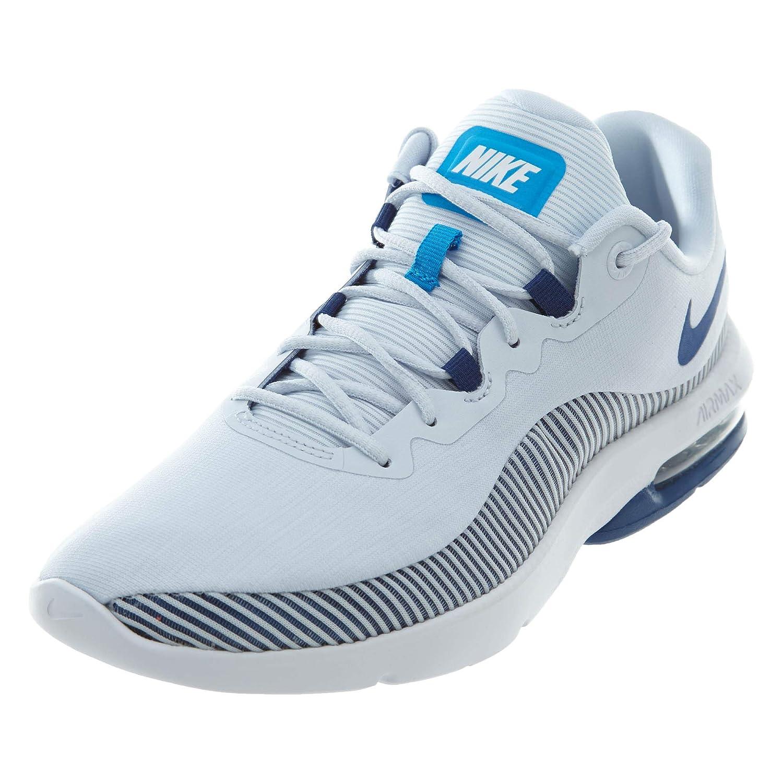 MultiCouleure (Football gris Gym bleu bleu Hero 014) 42 EU Nike WMNS Air Max Advantage 2, Chaussures de FonctionneHommest Compétition Femme