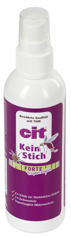 Cit KeinStich forte, Pumpzerstäuber Cit 29892 KeinStich forte Pumpzerstäuber 100ml Albert Kerbl GmbH