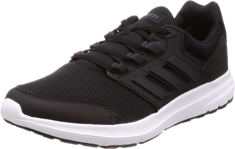 adidas Galaxy 4 M, Zapatillas de Running para Hombre