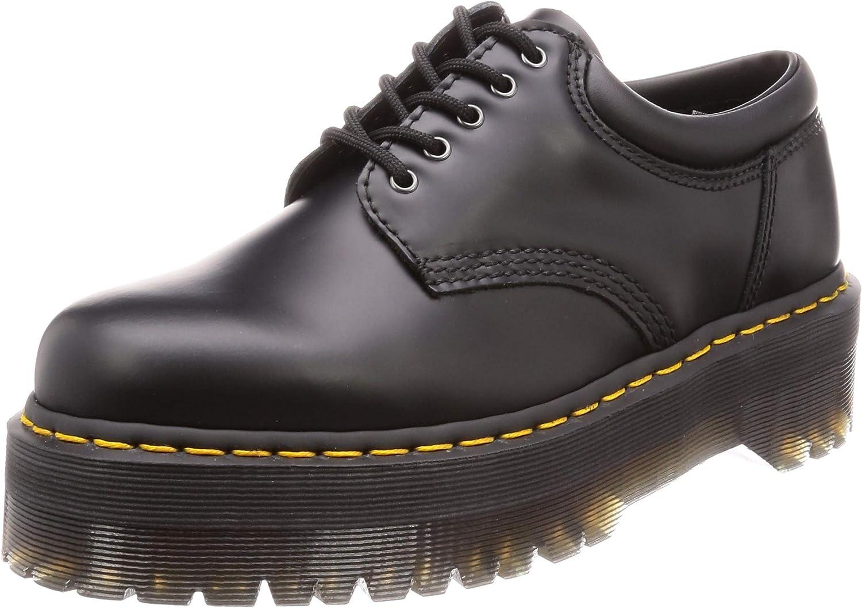Martens Womens 8053 Quad 5 Tie Shoes Dr