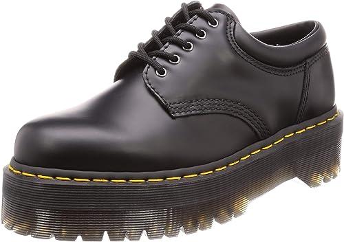 8053 Quad 5 Tie Shoes | Tie shoes, Shoes, Doc martens