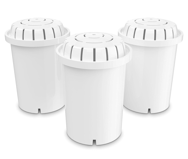 Invigorated Water PH001 – filtro acqua alcalina ionizzata – ricambio – capacità di 360 L – 3 pezzi Prezzi