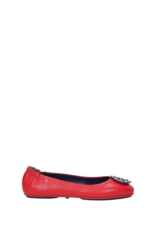 Tory Burch Ballerinas Damen (38050) Rot