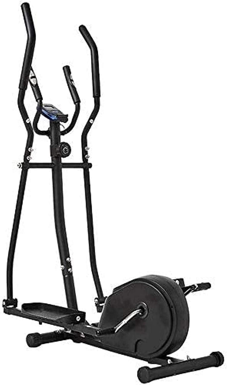 Equipment Home Gym Elliptical Machine Cross Trainer Cross Trainer Elliptical Machine Cross Trainer 2 in 1 Exercise Bike Cardio Fitness Home Gym Equipmen Magnetic Cardio Multifunction Home Aerobic