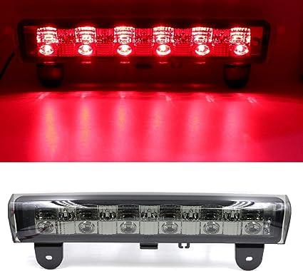 2000-2006 Suburban 1500 Z71 Third brake light fog lights tail bumper Headlights