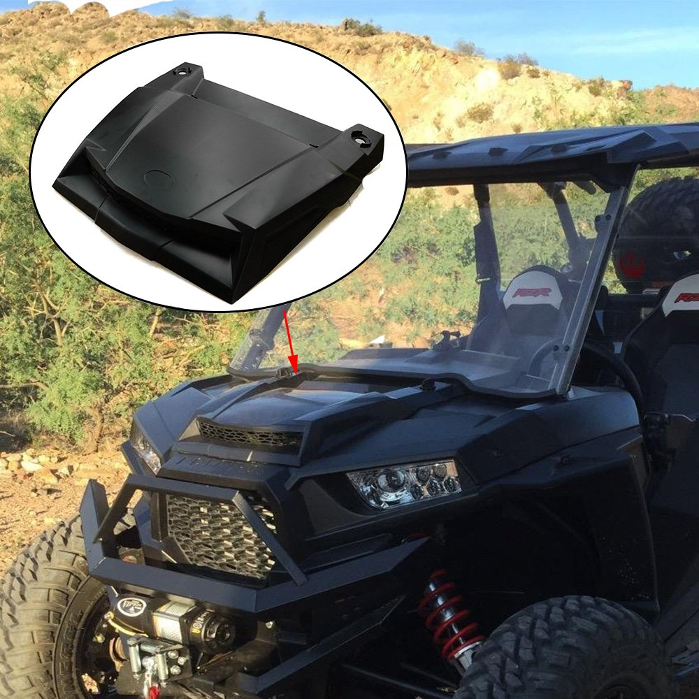 KEMIMOTO, Air Intake RZR Hood Scoop Replacement for Polaris RZR 900 1000 2014-2019 2881467
