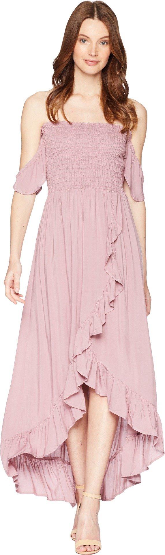 Lucy Love Women's Wild Hearts Dress, Amethyst, Small