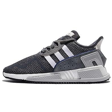 Adidas uomini eqt cuscino avanzata, grey 5 / ftw bianco