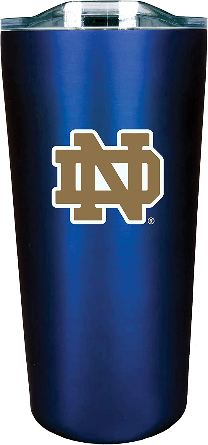 The Fanatic Group NCAA Notre Dame Fighting Irish Double Walled Tumbler
