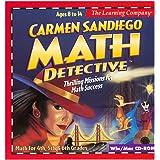 Carmen Sandiego Math Detective  [OLD VERSION]